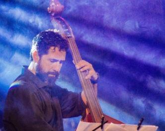 Diego Ferreira e Nana Sakamoto Quarteto